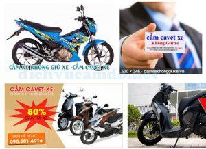 Dịch vụ cầm giấy tờ xe máy giá cao tại quận 7 Tphcm