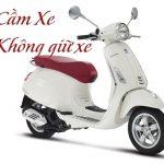 Cầm cavet xe máy lãi suất thấp – không giữ xe tại Tphcm