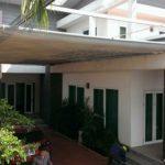 Nhận thi công mái xếp – mái xếp lượn sóng – mái xếp di động giá rẻ và uy tín nhất tại TPHCM