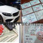 Song Hùng nhận cầm cavet xe giá cao – lãi suất thấp và uy tín nhất tại Tân Phú