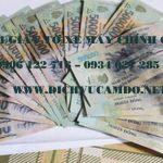 Địa chỉ cầm cavet xe chính chủ – giá cao – uy tín nhất tại quận 9 Tphcm