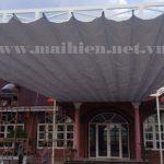 Mái che xếp – Mái che di động có giá bao nhiêu và đơn vị nào chuyên làm mái che giá rẻ – UY TÍN – chuyên nghiệp