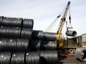Giá sắt thép xây dựng Việt Nhật hiện nay bao nhiêu