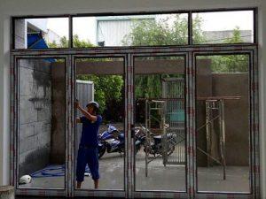 Chia sẻ bạn đọc địa chỉ mua cửa nhôm Xingfa uy tín hàng đầu tại Tphcm