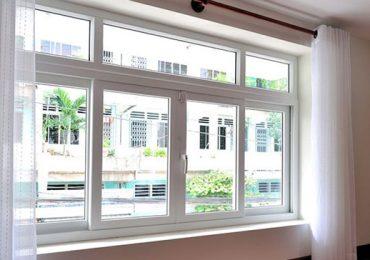 Báo giá cửa sổ nhôm kính lùa giá rẻ năm 2021