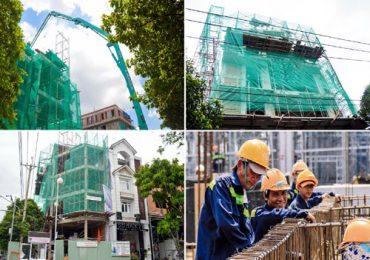 Đặc điểm của công ty tư vấn xây dựng